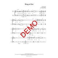 Carter/Kilgore - Ring of Fire - Havard Sveas