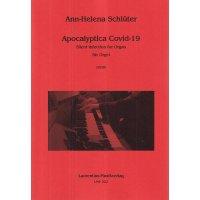 Schlüter, Ann-Helena - Apocalyptica Covid-19