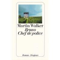 Bruno - Chef de police