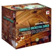Tonhalle Orchester Zürich - 150th Anniversary Edition