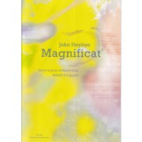 Hoybye, John - Magnificat
