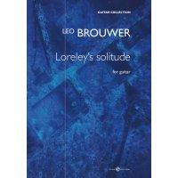 Brouwer, Leo - Loreley´s solitude