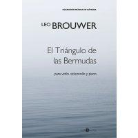 Brouwer, Leo - El Triángulo de las Bermudas