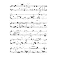 Fauré, Gabriel - 5 Impromptus