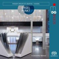 Die Rieger-Orgeln in St. Martin Kassel