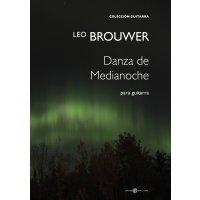 Brouwer, Leo - Danza de Medianoche