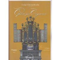 Gherardeschi, Luigi - Opere per Organo