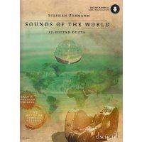 Bormann, Stephan - Sound Of The World
