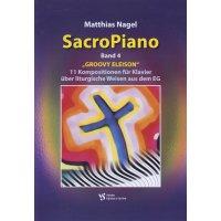 Nagel, Matthias - Sacro Piano - Band 4