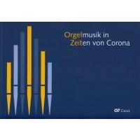 Orgelmusik in Zeiten von Corona