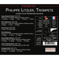 Concerts pour Trompette
