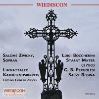 Geistliche Musik von Boccherini & Pergolesi