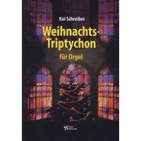 Schreiber, Kai - Weihnachts-Triptychon