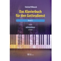 Wünsch, Christof - Das Klavierbuch für den...