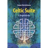 Borstelmann, Jürgen - Celtic Suite