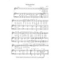Greger, Luise - Weihnachtslieder