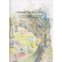 Pampus, Aki - Manege frei für Lukas Geschichten am...