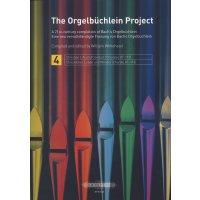The Orgelbüchlein Project - Vol. 4