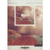 Mozart, Wolfgang Amadeus - Sonata 'Facile' in C major K545