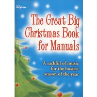 The Great Big Christmas Book for Manuals