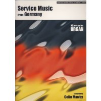 Service Music from Germany