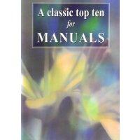 A Classic top ten for Manuals