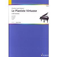 Hanon, Charles Louis - Der Klaviervirtuose