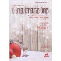 Europa für Anfänger: 15 besondere Weihnachtslieder