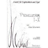 Schumann, Clara - Praeludium I und II