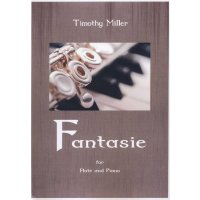 Miller, Timothy - Fantasie