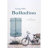 Miller, Timothy - Balladino