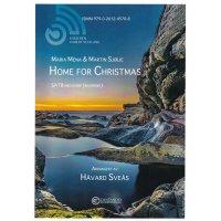 Sjølie, Martin / Mena, Maria - Home for Christmas