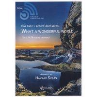 Weiss/Thiele - What a wonderful world
