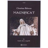 Bährens, Christian - Magnificat