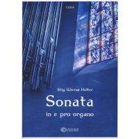 Holter,Stig Werno - Sonata in e pro organo