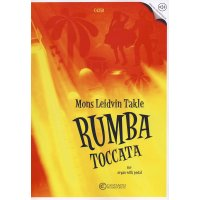 Takle, Mons Leidvin - Rumba Toccata