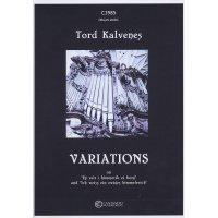 Kalvenes, Tord - Variations