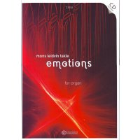 Takle, Mons Leidvin - Emotions