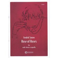 Sixten, Fredrik - Rose of roses