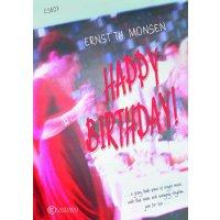Monsen, Ernst Th. - Happy Birthday