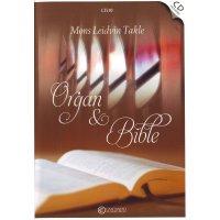Takle, Mons Leidvin - Organ & Bible