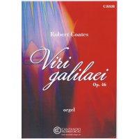 Coates, Robert - Viri galilaei op. 46