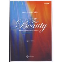 Takle, Mons Leidvin - The Beauty - Reflectiv music for the Service