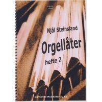 Steinsland, Njal - Orgellater 2