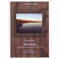 Grieg, Edvard - Morning