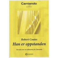 Coates, Robert - Han er oppstanden