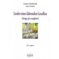 Mahler, Gustav - Lieder eines fahrenden Gesellen