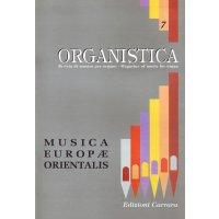 Organistica - Band 7