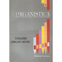 Organistica - Band 5