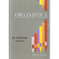 Organistica - Band 4